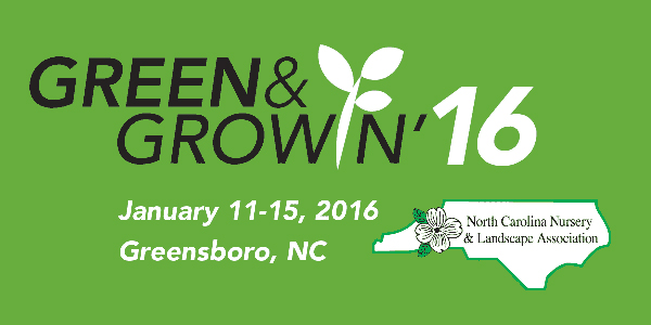 After Hours Nursery Green and Grow 2016